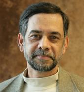Prof. Abhijit Dasgupta