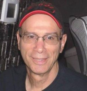 Dr. Alec Feinberg